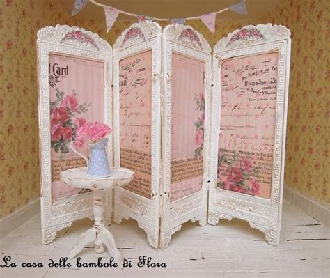 190 best shabby chic dollhouse miniatures images on