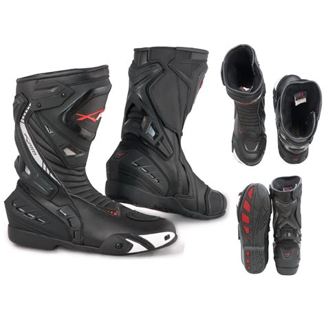 best motorcycle track boots motorcycle boots motorbike sports racing track road