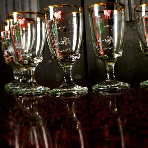 irish barware 17 best images about vintage barware on pinterest cocktail glass glasses and gothic