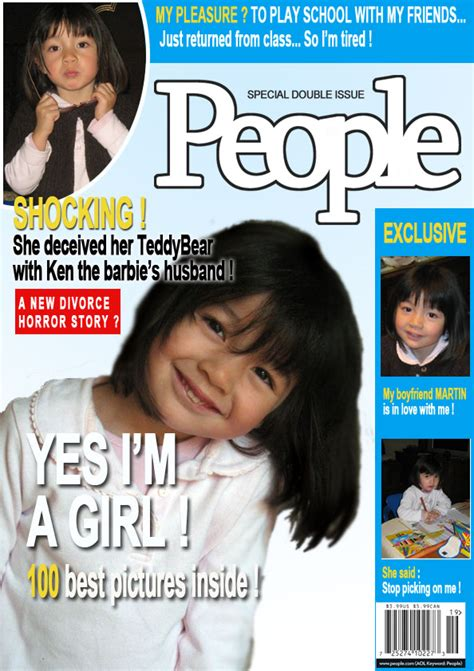 the gallery for gt blank people magazine cover templates
