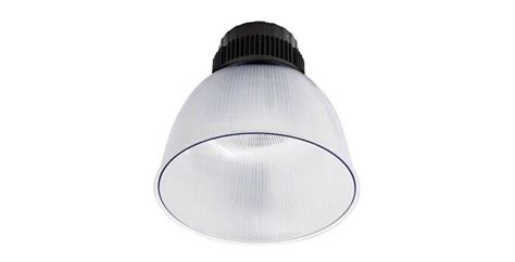 Len 5000 Kelvin by Led High Bay Acrylic Lens 5 000 Lumens 50w Ul Dlc