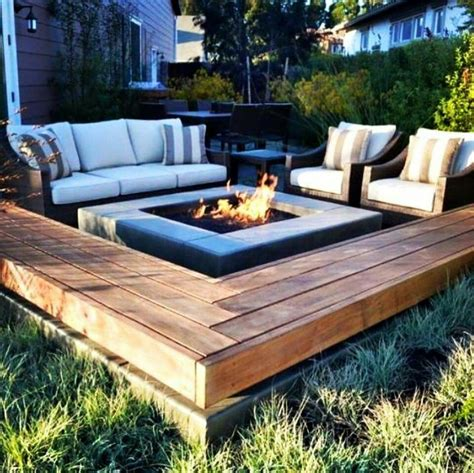 fire pit benches seating fire pit with built in retainer wall come bench seat