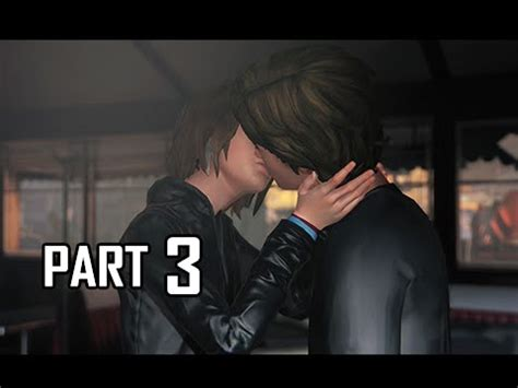 Ps4 Is Strange is strange episode 5 walkthrough part 3 two whales diner ps4 gameplay commentary