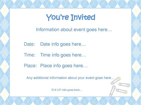 invitation template free birthday free invitation templates card