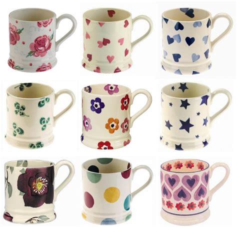 design mugs to sell emma bridgewater pints and mugs on pinterest