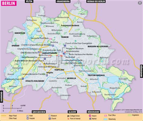 berlin on a world map berlin germany world map maps map usa images free