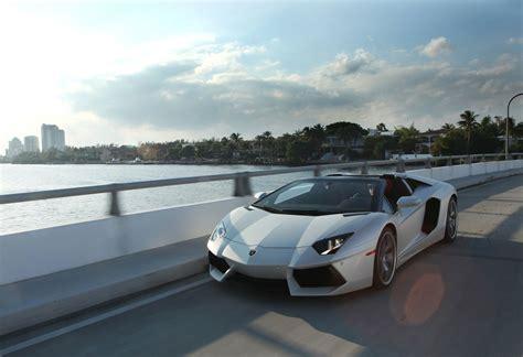 GALLERY: Lamborghini Aventador LP700 4 Roadster Image 157663