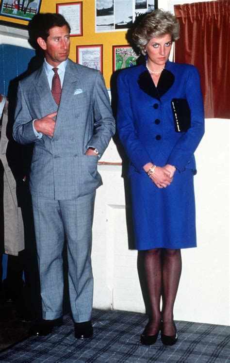 prince charles princess diana princess diana said this was the day she realised her