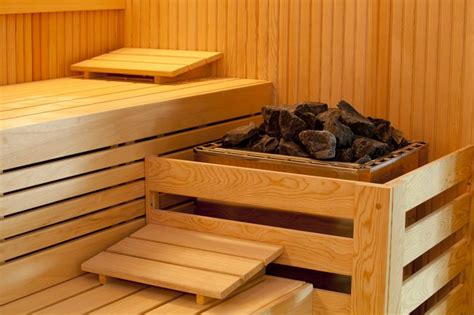 Difference Between Shower And Bath sauna vs steam room livestrong com