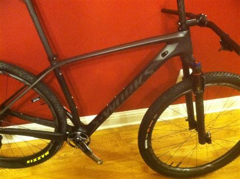 Frame 2013 S by 2014 Specialized S Works Stumpjumper Ht Arrivals Mtbr