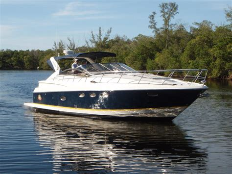 used regal boats for sale in florida 2003 used regal 3860 commodore cuddy cabin boat for sale
