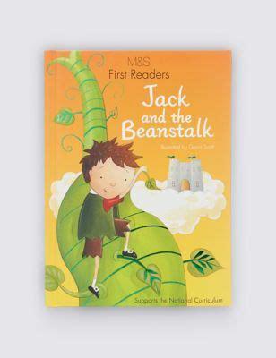 readers jack  beanstalk book ms