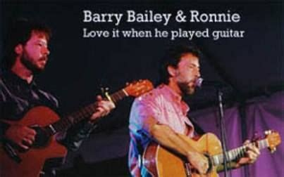 barry bailey atlanta rhythm section barry bailey and ronnie hammond atlanta rhythm section