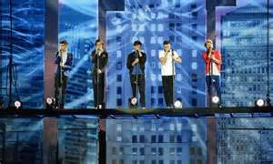 take me home tour one direction