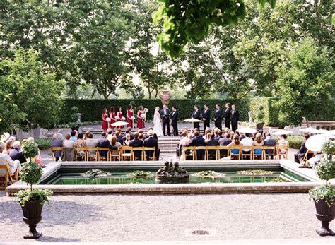 Beaulieu Garden by Beaulieu Garden Wedding Kristi Amoroso Special Events