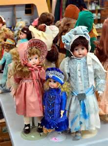 porcelain doll makers new zealand 1000 dolls going the hammer today otago daily