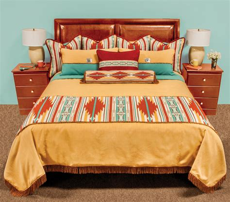 coverlets twin western bedding twin plus size concha reversible coverlet