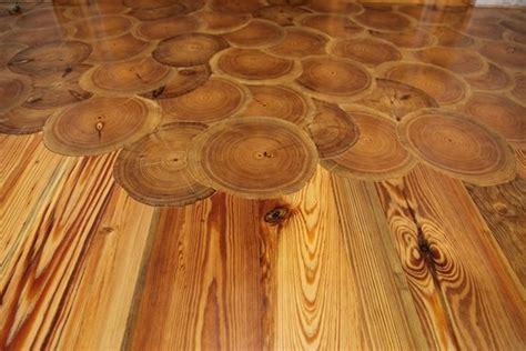 Wood Flooring And Inlays Hardwood Floor Inlays Traditional By