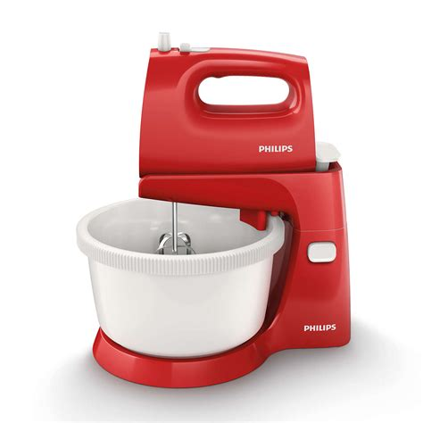 Mixer Philips Bowl jual philips mixer stand hr 1559