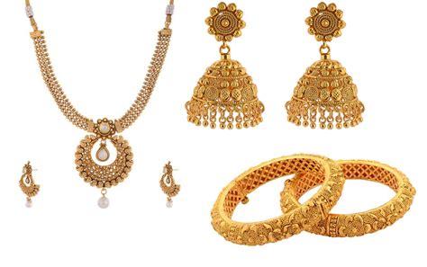 best jewellery shopping one gram gold jewellery shopping best jewellery 2017