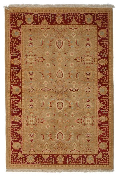 rug 4x6 ottoman wool area rug 4x6 traditional area rugs by rugs