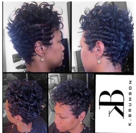 17 best images about cute styles fingerwaves soft 17 best images about cute styles fingerwaves soft