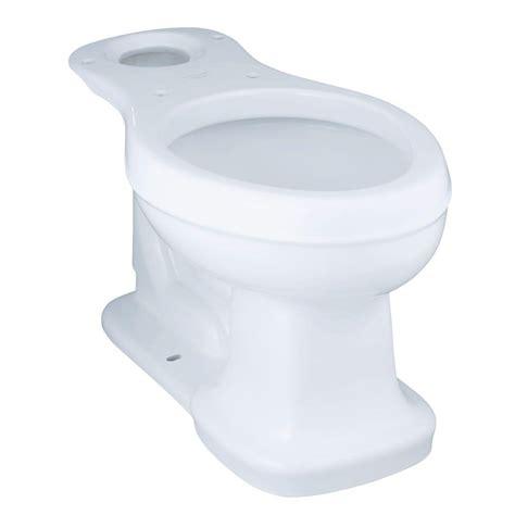 kohler comfort toilets kohler bancroft comfort height elongated toilet bowl only