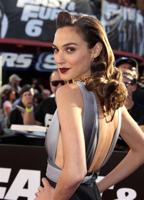 film yang pernah dibintangi gal gadot gal gadot resmi dikontrak perankan wonder woman dalam 3