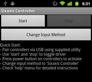 how to reset ps3 video input settings sixaxis controller download techtudo
