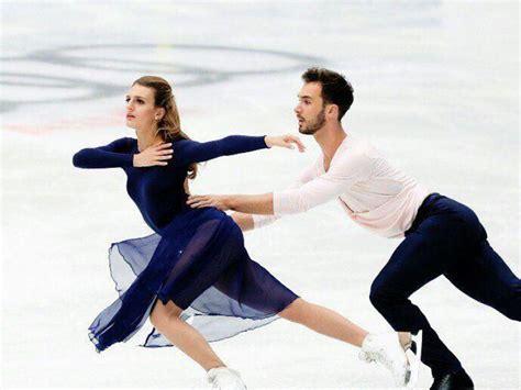 imagenes artisticas de parejas la pareja que hizo historia en el patinaje art 237 stico sobre