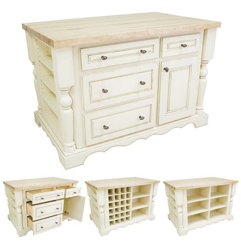 distressed white kitchen island kitchen island distressed white entertaining isl02 awh
