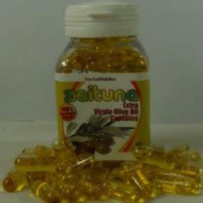 Minyak Zaitun Murah zaituna kapsul minyak zaitun asli minyak zaitun murah zaituna