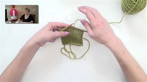 how to knit a buttonhole knitting help buttonholes