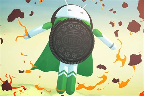 When Android 8 Is Coming by Android 8 0 Oreo Is Coming To All Nokia Smartphones