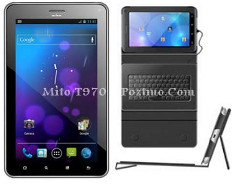 Tablet Mito 900 Ribuan tablet android mito t970