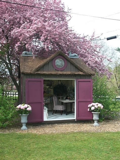 she shed 10 x10 shabby chic she shed