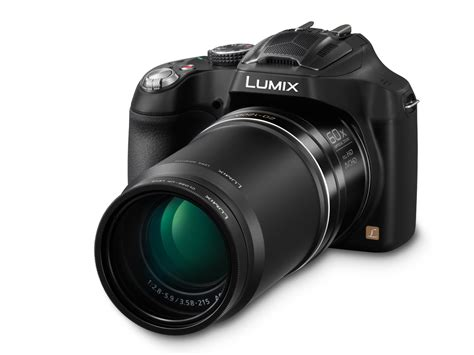 panasonic lumix panasonic lumix dmc fz70 announced price specs release