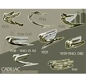 Just A Car Guy  Hood Ornament Identification Guide If It Aint Here