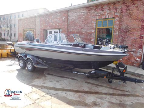 freshwater fishing boats for sale uk ranger freshwater fishing boats for sale boats