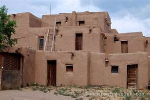 pueblo homes for into enchanting new mexico from the