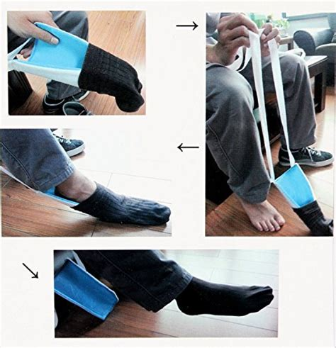 sock aid invention sock aid pack of 1 helping sock aid to help elderly or with difficulties in