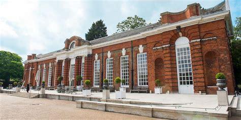 kensignton palace kensington palace event spaces prestigious venues