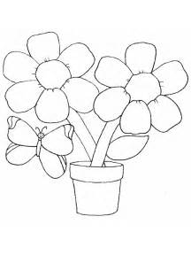 flowers coloring book butterfly coloring page coloring town