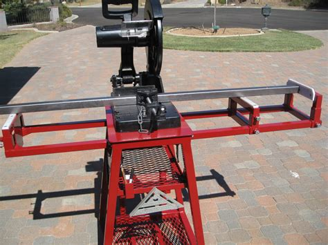 metal cutting table saw chop saw mobile workstation page 3 tools