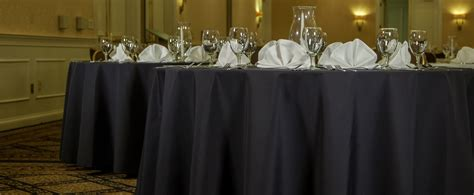 horizon banquet tops milliken table linens