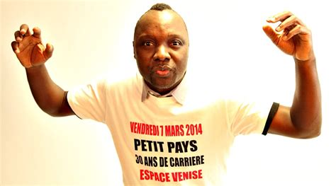 petit pays petit pays finally launches the opening of his official website the hotjem africa s 1