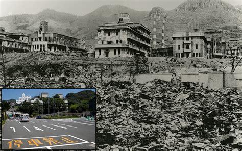 60 Tahun Pengeboman Hiroshima Nagasaki jepun sambut peristiwa pengeboman hiroshima ke 70 berita