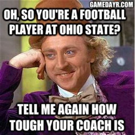 Ohio State Memes - ohio state jokes kappit