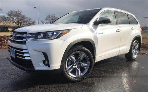 toyota kluger hybrid 2020 toyota kluger hybrid 2020 new car reviews