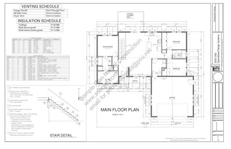 spec home plans sds233 contractor spec house plan 3 bdrm 2 bath main 1367